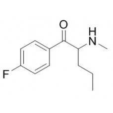 4F-pentedrone