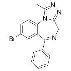 BROMAZOLAM